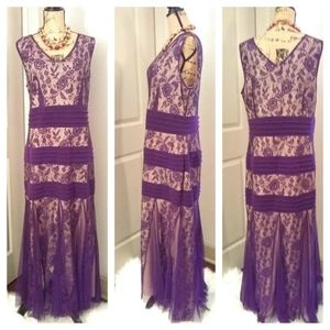 Cardalite Dresses - Cardalite Women's Evening Gown sz 1x